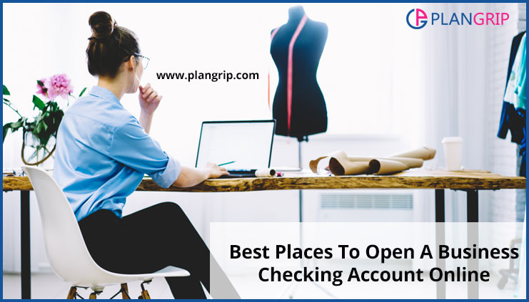 Best Places To Open A Business Checking Account Online