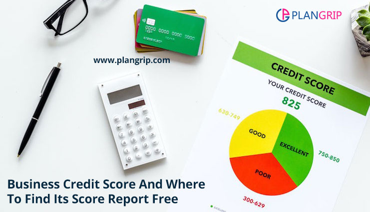 Business Credit Score And Where To Find Its Score Report Free