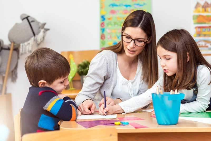 Childcare Businesses-