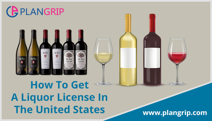 How To Get A Liquor License In The United States