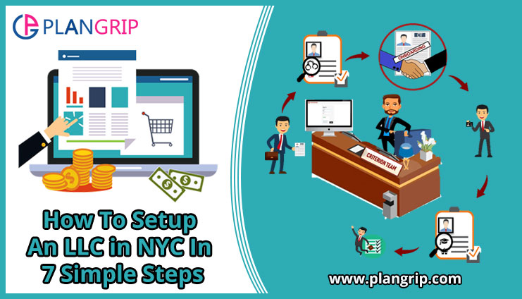 How To Setup An LLC in NYC In 7 Simple Steps