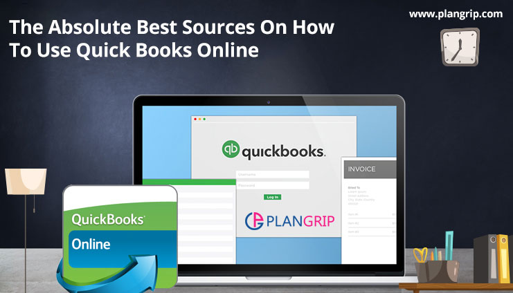 The Absolute Best Sources On How To Use Quick Books Online