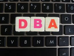 file DBA