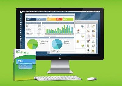 QuickBooks Desktop