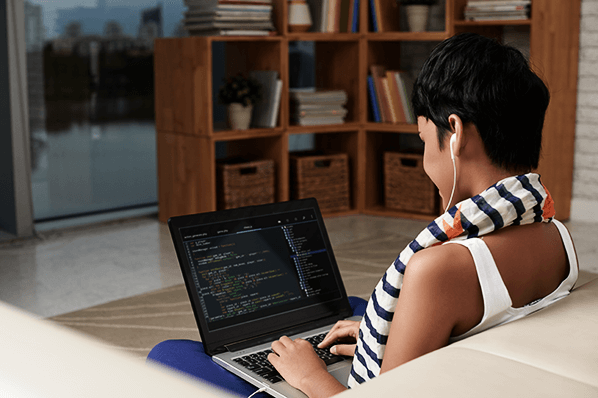 Freelance Coder