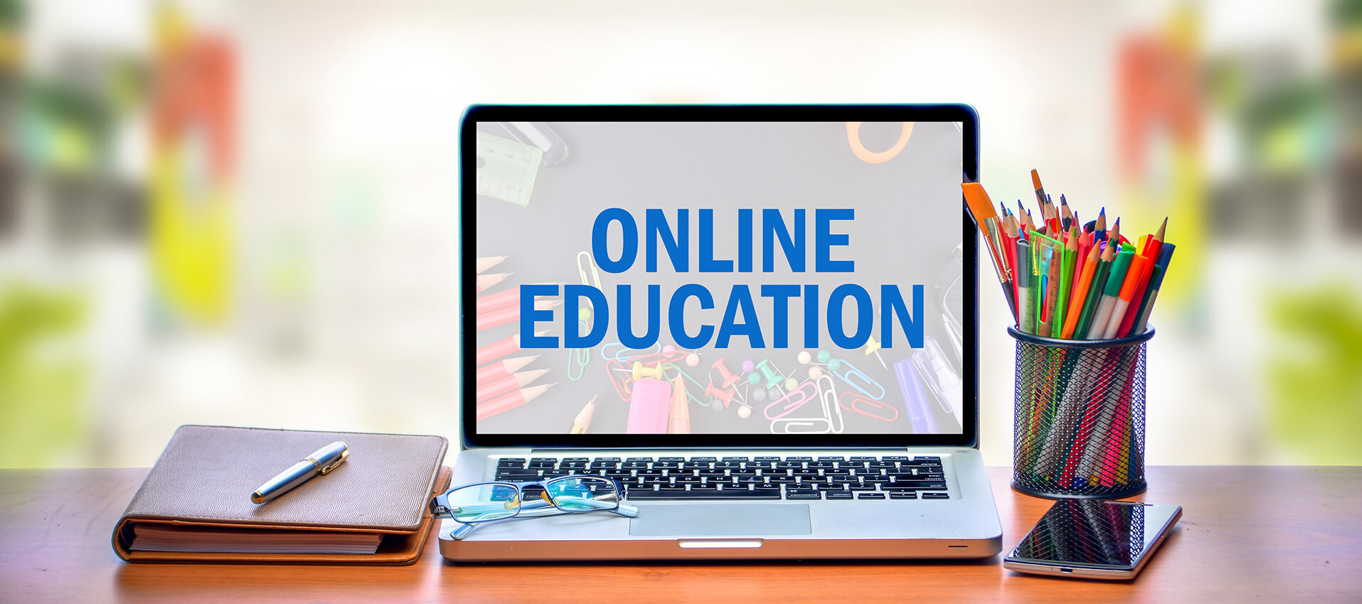 Online Education - small business ideas