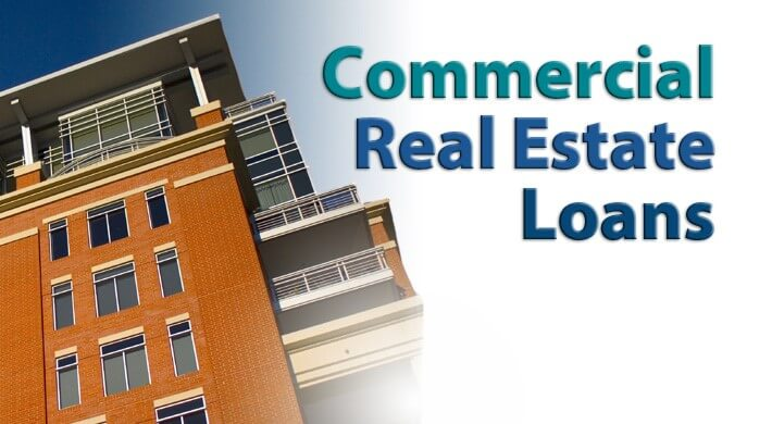 commercial real state loan - types of commercial loan