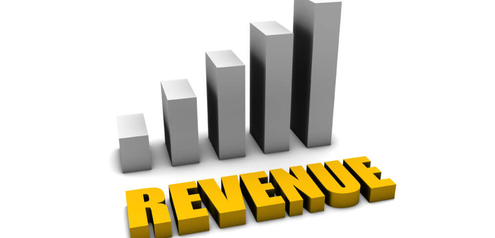 Revenue - profit and loss statement