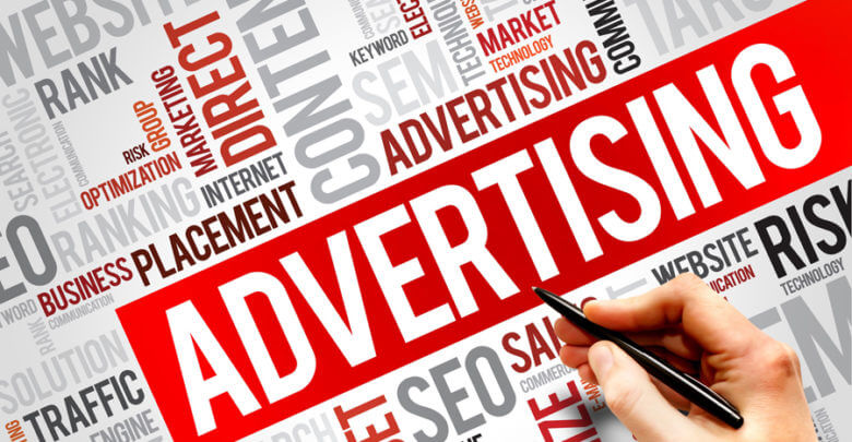 Advertising cost
