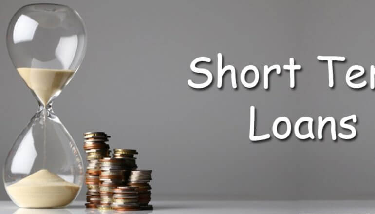 Short term loan - types of commercial loan