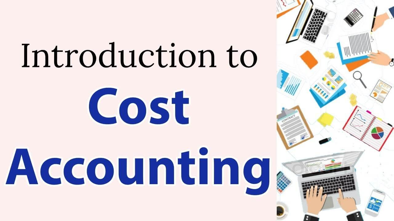 Accounting cost