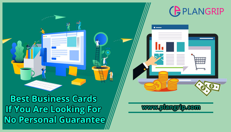 Best Business Cards If You Are Looking For No Personal Guarantee