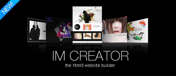 i m creator