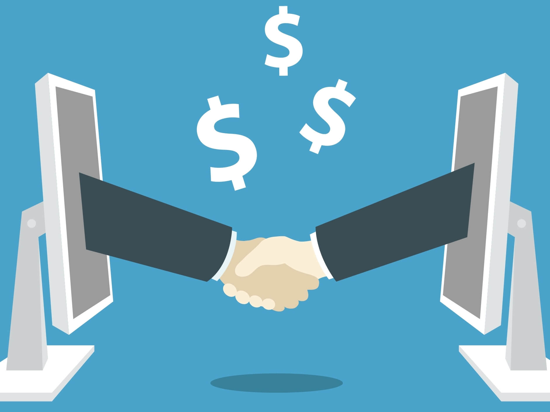 Online Lending Platforms - how to find investor for your small business