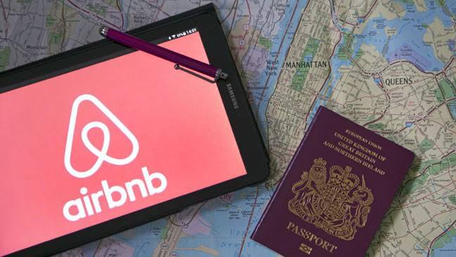 How to become an airbnb host and how much you can earn