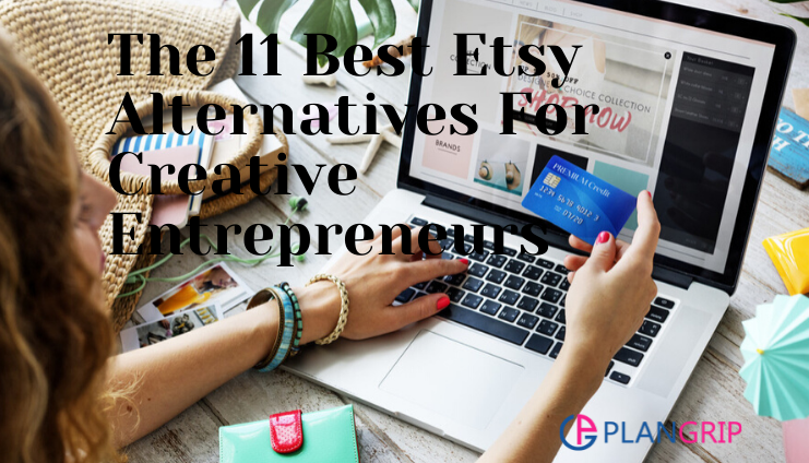 The 11 Best Etsy Alternatives For Creative Entrepreneurs