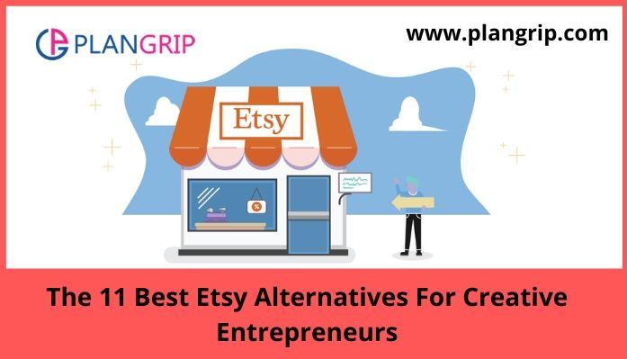 The 11 Best Etsy Alternatives For Creative Entrepreneurs