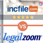 IncFile vs LegalZoom – Which Is Right For Your Small Business?