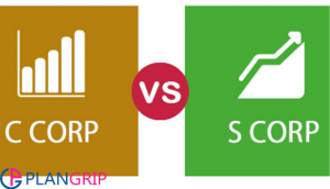 C-Corp vs S-Corp – How They Differ And How To Decide Which Is Better?