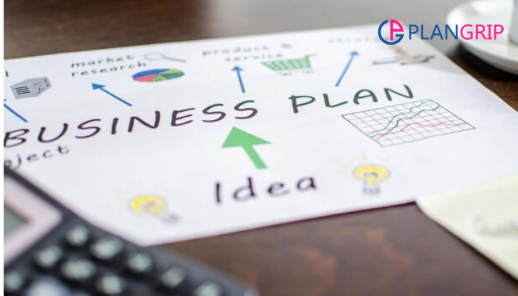 How To Write A Business Plan In 8 Simple Steps