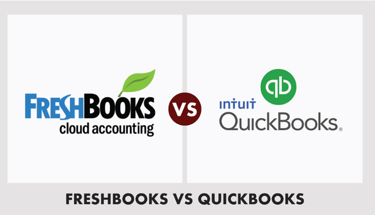 FreshBooks vs QuickBooks - Which Is Best For Your Business?